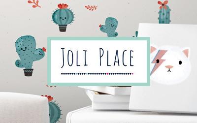Joliplace.com