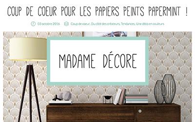 Madame Decore