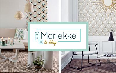 Mariekke Blog