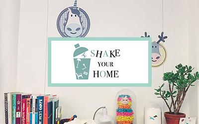 Shake you home blog