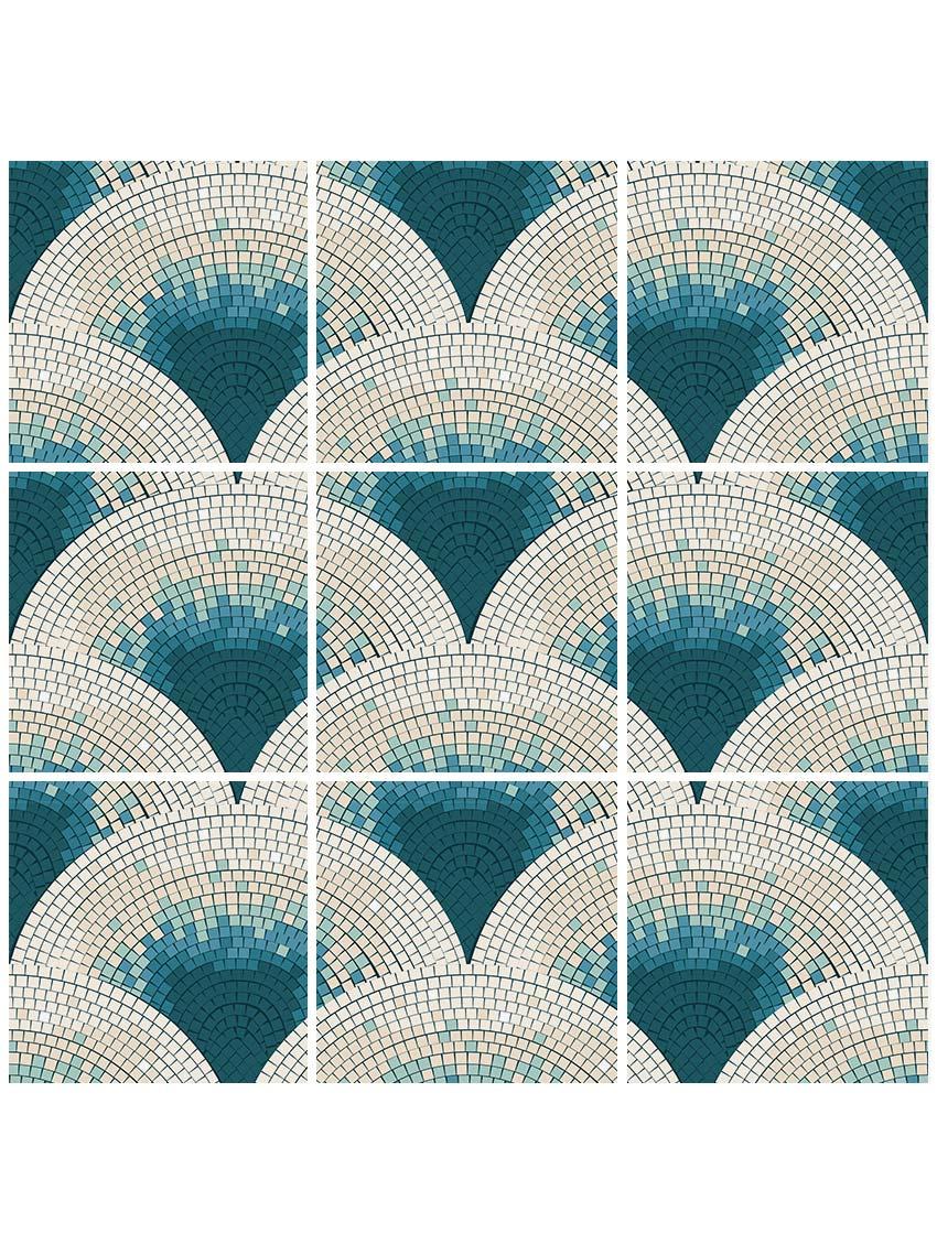 0684 - Bleu